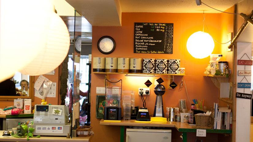 frog-cafe